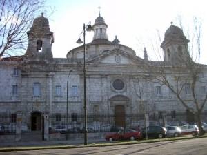 Real Colegio de los Agustinos de Valladolid (España)