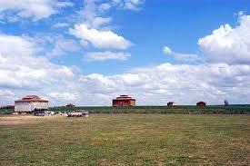 Paisaje de Tierra de Campos
