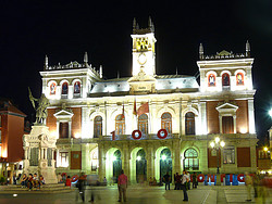 Valladolid: Plaza Mayor