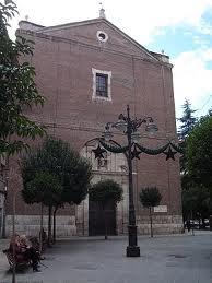 Iglesia de San Andrés de Valladolid