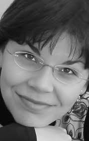 Saskia Roures, organista