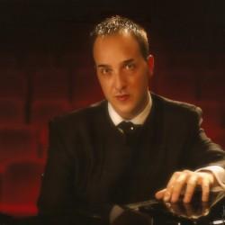 Alberto Sáez Puente, organista