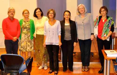 Marta Serna Medrano nueva doctura en Musicología, 17 de septiembre de 2015
