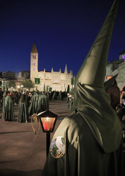 Semana Santa Valladolid 2016