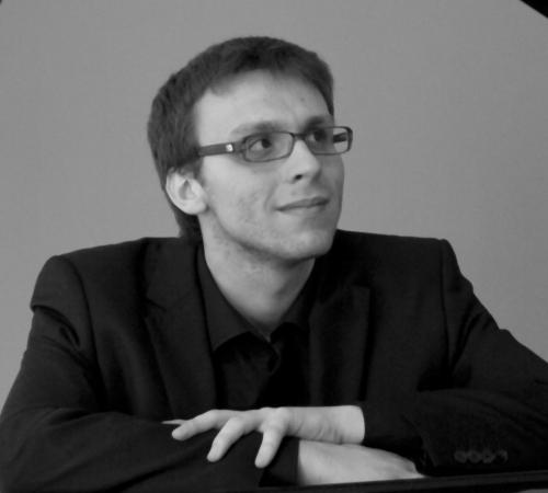 Daniel Rubio, organista